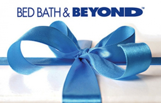 Win A $200 Bed Bath & Beyond E-Gift Card